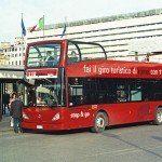 Autobus turystyczny 110 Open