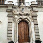 Portal Palazzo Zuccari