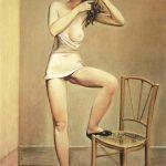 Balthus - Alice