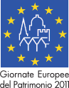 Logo Europejskich Dni Dziedzictwa 2011
