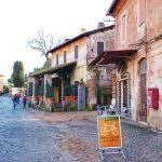 Appia - punkt INFO