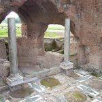 Villa dei Quintili - fragment