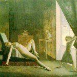 Balthus - Pokój