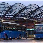 Autobusy COTRAL w Rzymie
