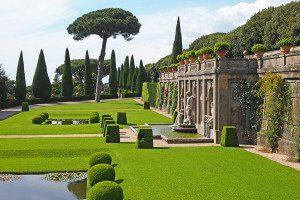 castel-gandolfo-ogrody-papieskie-widok