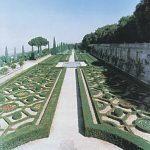Ogrody papieskie w Castel Gandolfo