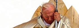 Rzym - beatyfikacja papieża Jana Pawła II