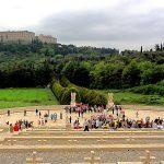 Cmentarz Polski na Montecassino
