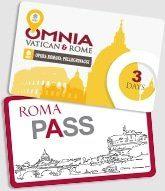 Rzym - pakiet turystyczny OMNIA VATICAN&ROME