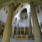 Rzym - bazylika św. Szczepana
