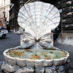 Rzym - Fontanna Pszczół