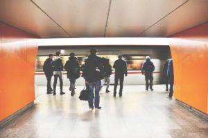 Rzym - metro