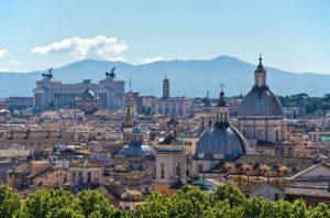Rzym - przewodnik turystyczny po stolicy Włoch 5