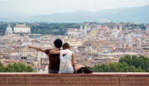 Rzym - przewodnik turystyczny po stolicy Włoch 4