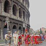 Parada rzymska