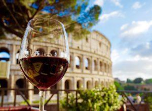 Rzym - winiarnie