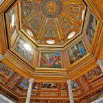 Katedra Laterańska - Schody Święte