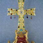 Relikwiarz Crux Vaticana